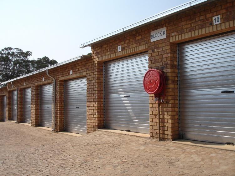 Self Storage Pretoria