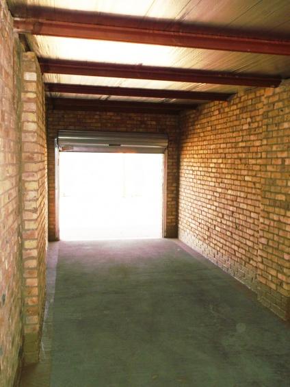 Storage Facilities Pretoria