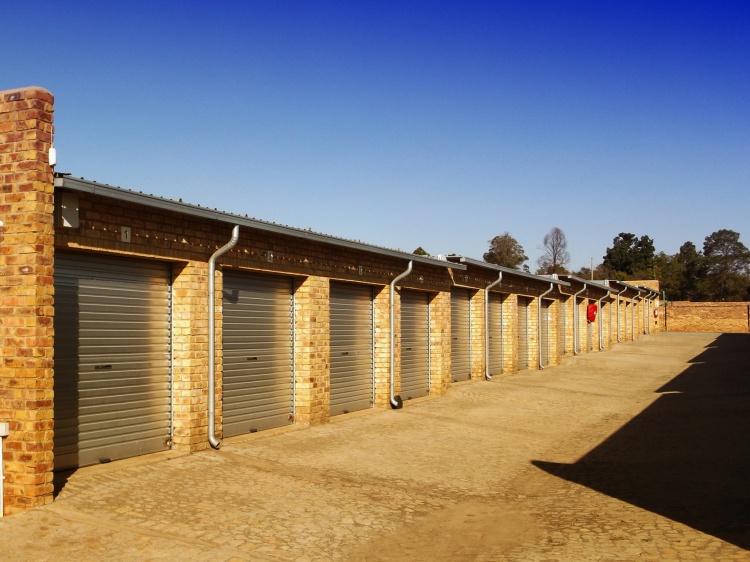 Storage Near Pretoria East
